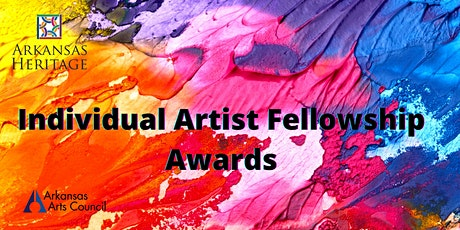 Individual Artist Fellowship Awards Reception tickets