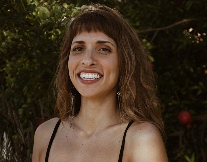 IN PERSON | Body Mindfulness with Ana Liz image
