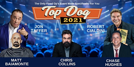 Top Dog 2021 tickets