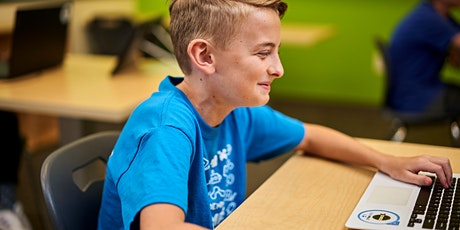 Storytelling and Moviemaking in Minecraft® (5 day Camp November 8 - 12) tickets