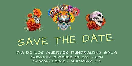 Día de los Muertos Fundraising Gala & Dinner tickets