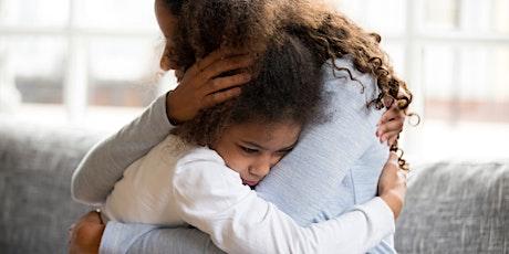 Grief Talk: Supporting Children Through Trauma tickets