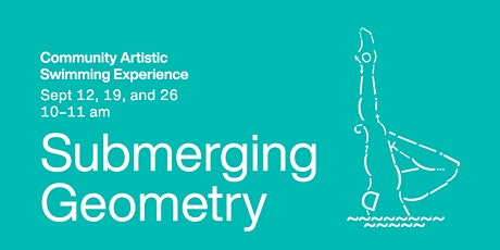 Community Artistic Swimming Experience tickets