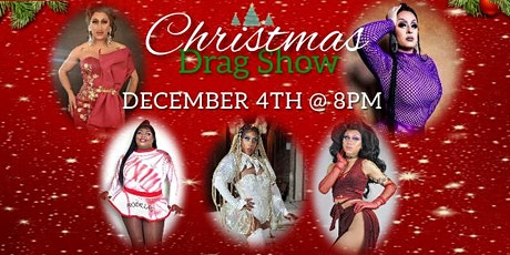 Emmy's Bar Holiday Drag Show tickets
