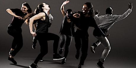 House Dance Class: Ephrat Asherie tickets