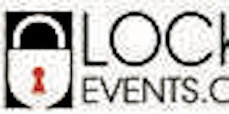 Lock & Key Singles Event tickets