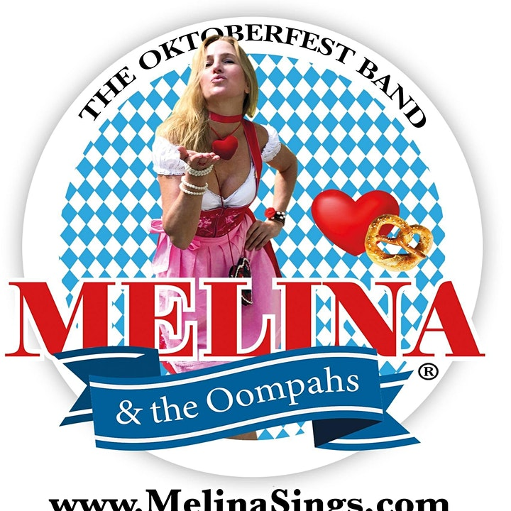 Oktoberfest with Melina & the Oompahs at the Sandbox image