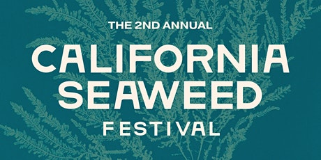 California Seaweed Festival tickets