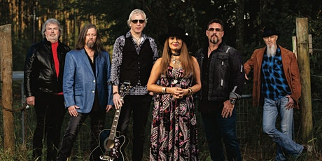Water to Wine - Melodic Country & Rock — Special Guest Francisco Vidal Band tickets