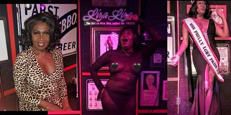 Miss Lisa Lisa's Drag Show tickets
