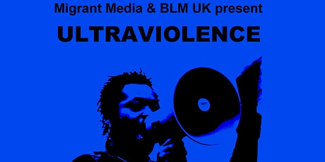 BLM Fest presents: Ultraviolence tickets