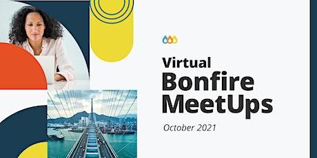 Bonfire Virtual User Meetup - October 2021 tickets