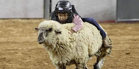 Mutton Bustin' at Patch on the Point tickets