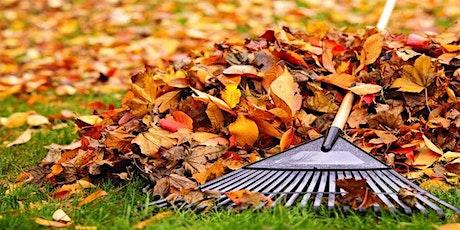 Community Association Fall Maintenance Checklist Webinar tickets