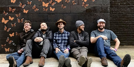 Pert Near Sandstone with special guests: Chicken Wire Empire tickets
