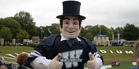 Washburn University Faculty and Staff Family Weekend Picnic tickets
