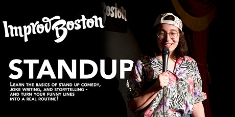Standup with Tooky Kavanagh - Sundays  12:00 - 2:00PM tickets
