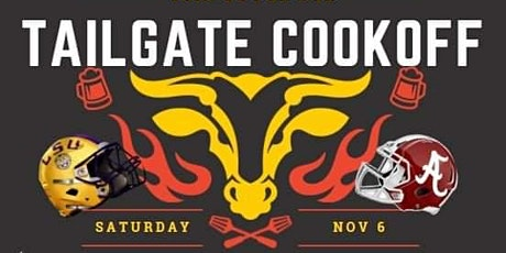 TAILGATE COOKOFF tickets