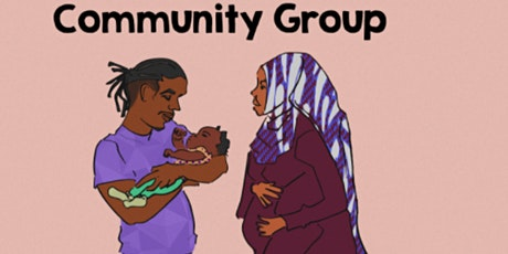 Community Group tickets