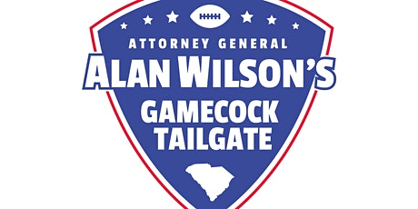 Attorney General Alan Wilson's Gamecock Tailgate tickets