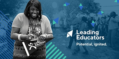 10 Years of Leading Educators: Igniting a Movement tickets