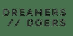 Dreamers // Doers: Making-it-Happen Soirée with...