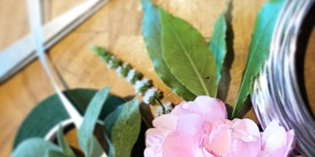 TOVE inspired workshop: Flower Crowns tickets