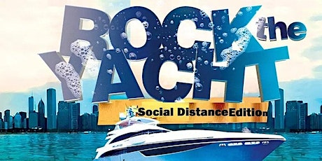 Rock the yacht party cruise NEW YORK CITY tickets