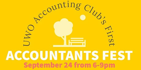 Accountant's Fest tickets