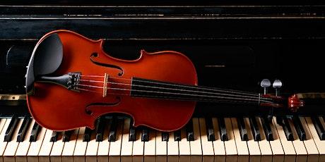 Classical Sundays at Six - FORMOSA QUARTET tickets