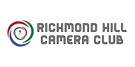 Guest Speaker:  Chris Richman tickets
