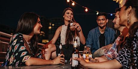 Beers & Business - OC -  September Mixer tickets