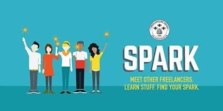 Houston SPARK: Budgeting /  Managing Expenses tickets