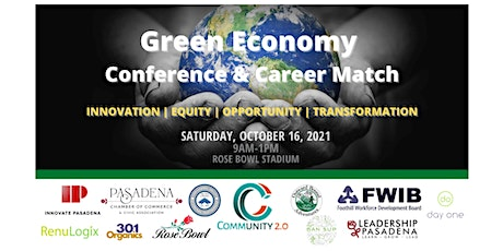 Community 2.0 Green Economy Conference tickets
