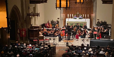 Classical Sundays at Six - MEMBERS OF THE COLBURN COMMUNITY SCHOOL tickets