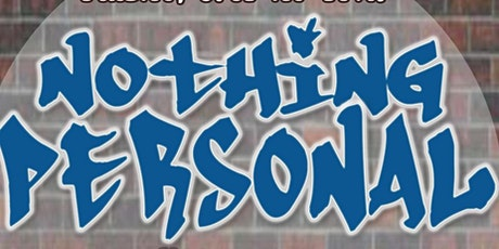 Nothing Personal Comedy Show tickets