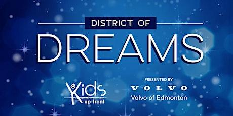 District of Dreams 2022 tickets