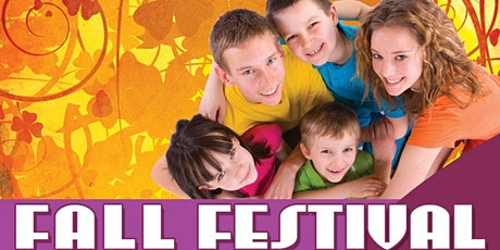 Parent's Night Out - Fall Festival tickets