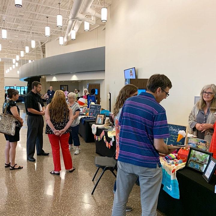 Child to Family Connection Adoption Event image