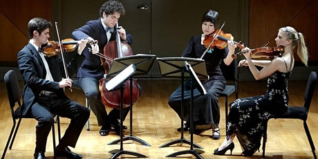 Classical Sundays at Six - ENSEMBLES FROM THE COLBURN SCHOOL tickets