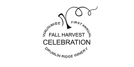 Fall Harvest Celebration 2021 tickets