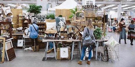 The Market Beautiful | Salt Lake City 2021 tickets