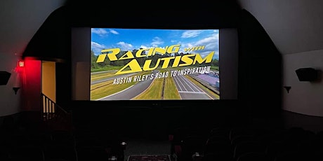 UK premiere of....Racing with Autism,  Austin Riley's Road to Inspiration tickets