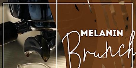 Melanin Brunch tickets