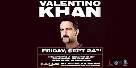 Valentino Khan @ the Landmark tickets