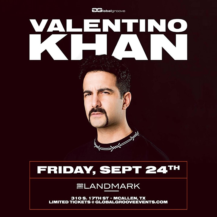 Valentino Khan @ the Landmark image
