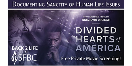 Movie - Divided Hearts of America tickets