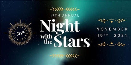 17th Night with the Stars tickets