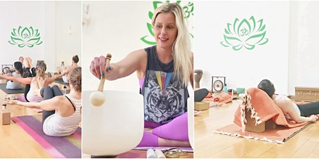 Yoga for Beginners in North Beach tickets