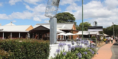 Mt Tamborine Food & Wine Tour for 2 people only tickets